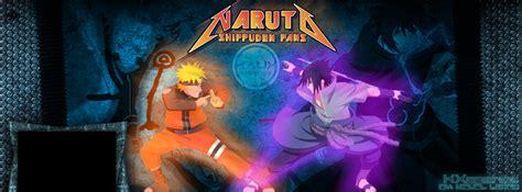 Portada Para Animeid By Kauxofdeath Shippuden Fans Portada By Kauxofdeath On Deviantart