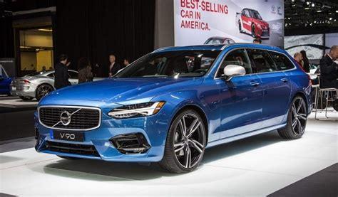 top volvo   redesign release car   car