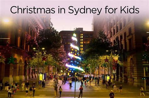 christmas in sydney for kids ovolo hotels