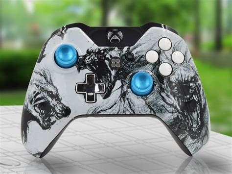 Ranked The 5 Best Xbox One Modded Controllers 2018 Review