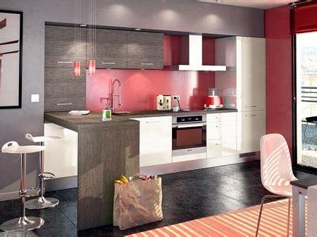 cuisine salon ouvert dix idées d 39 agencement pour cuisines ouvertes sur le salon