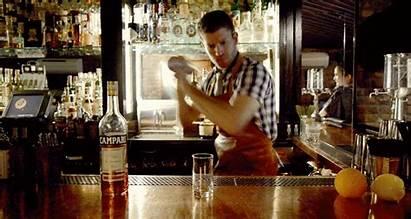 Drink Bartender Shake Bar Fizz Dry Want