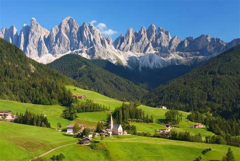 Auf Dem Land Leben by Wie Zufrieden Sind Schweizer Mit Dem Leben Auf Dem Land