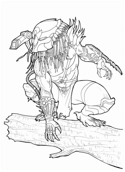 Owl Predator by Bender18 by Ronniesolano on DeviantArt