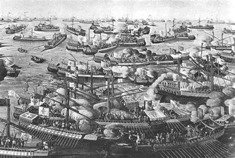 Perchè Si Chiama Impero Ottomano by Venezia Leonessa D Europa Ed Artefice Della Vittoria Di