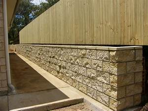 Cinder Block Wall Design Ideas
