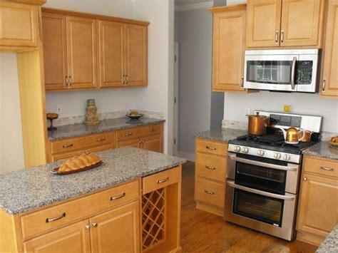 kitchen maple granite countertops my designs