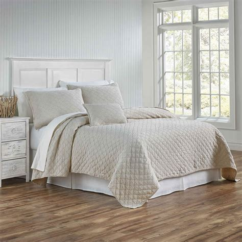 What Is A Coverlet Sham by Traditions Linens Bedding Louisa Coverlet And Sham