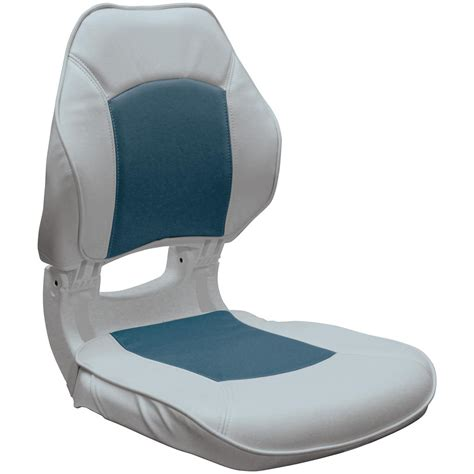 Wise Fishing Boat Seats by Wise 174 Encore 2 Molded Fishing Boat Seat 219582 Fold