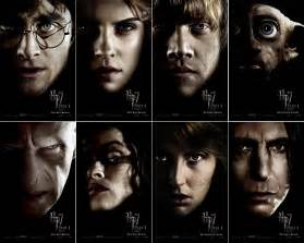 Harry Potter Characters Names