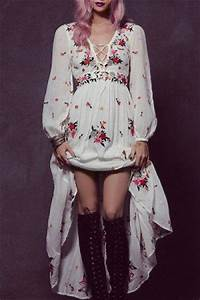 78 images about hippie clothes jewellery on pinterest With robe longue esprit