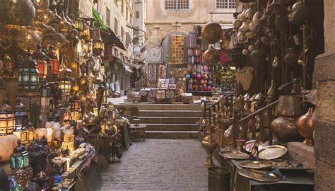Cairo History World Travel Guide