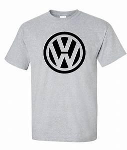 Vw T Shirts : volkswagen vw logo graphic t shirt supergraphictees ~ Jslefanu.com Haus und Dekorationen