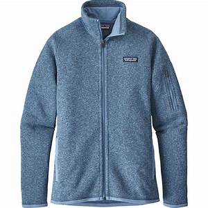 Patagonia Better Sweater Jacket - Womenu0026#39;s | Backcountry.com