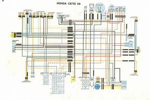 1980 Honda Cb650 Wiring Diagram  U2013 Festival Collections