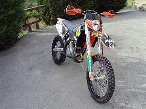 125 Enduro Occasion : moto ktm 125 exc 2009 tbeg moto cross occasion ~ Medecine-chirurgie-esthetiques.com Avis de Voitures