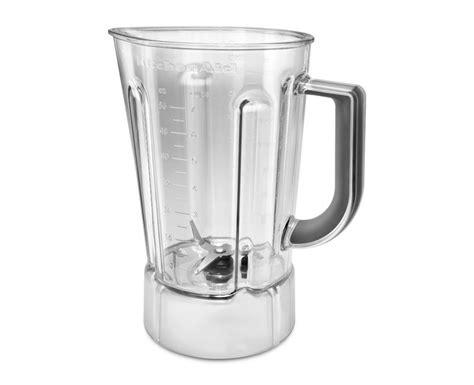 Kitchenaid Blender Jar Replacement Ksb560
