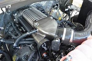 Ford F150 5 0l Coyote Supercharger Kit