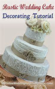 wedding gift bags rustic wedding cake tutorial no decorating