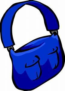 Blue Mail Bag   Club Penguin Wiki   FANDOM powered by Wikia