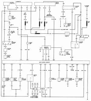 Speaker Wire Diagram 1985 Dodge 41110 Enotecaombrerosse It