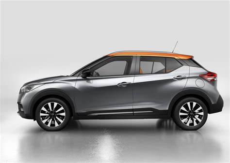 Crossover Cars :  Nissan Kicks Compact Crossover Goes Into