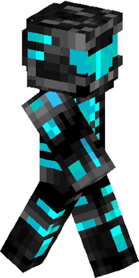 ice armor skin minecraft skins