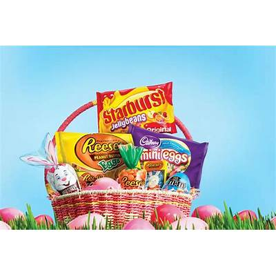 Easter Candy & Treats : Target