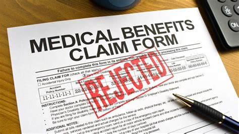 When will my health insurance plan take effect? How to fight back when an insurer denies your healthcare claim - Los Angeles Times