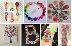 button crafts plus assorted button starting at 4 22