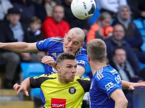Harrogate Town's promotion chances boosted by outcome of ...