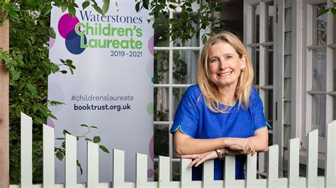 cressida cowell announced   waterstones childrens
