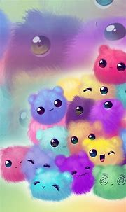 Cute Wallpapers for Phones (69+ images)