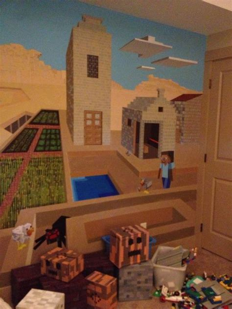 cool minecraft bedrooms 17 best ideas about minecraft bedroom decor on