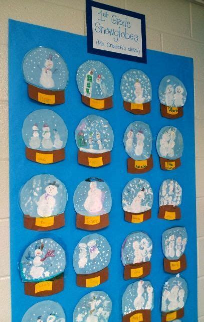grade winter crafts 227 | 7897c00a99ccb26615b5387165088b1d