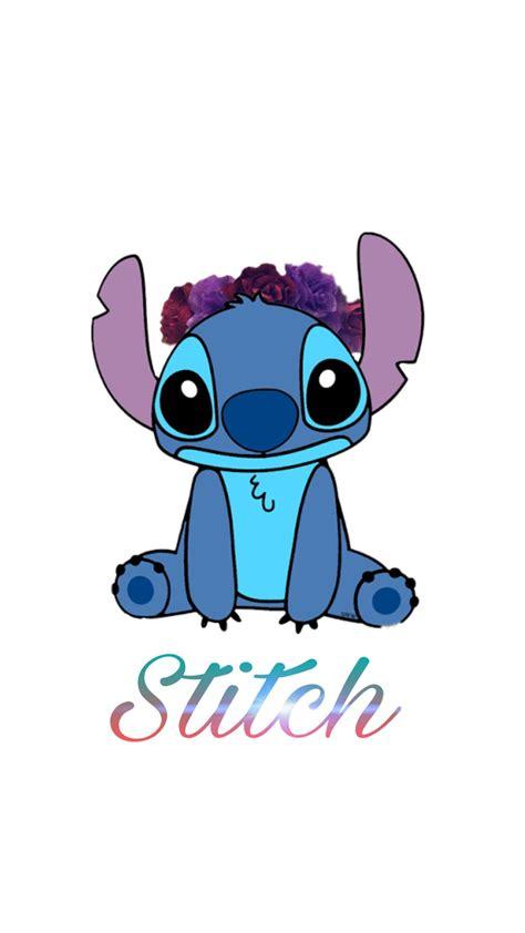 im cute stitch   cute stitch disney wallpaper