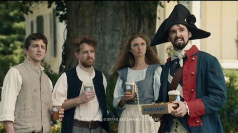 Bud Light Commercial Actors by Bud Light Tv Commercial The S Return Ispot Tv