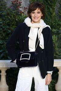 Ines De La Fressange : in s de la fressange chanel show in paris 01 22 2019 ~ A.2002-acura-tl-radio.info Haus und Dekorationen