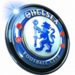 Icon Pack: Chelsea Logo Club | Muzama Icon