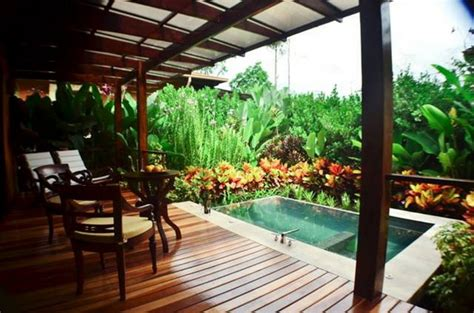 nayara hotel spa gardens luxurious rainforest experience nayara springs costa rica