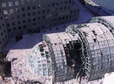 Newly Discovered Photo From 911 Ground Zero Scene Taken