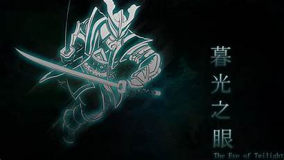 Shen Lol League Legends Champions Hipwallpaper Wallpapers