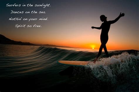 surf quote sunday surfer dad
