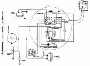 Schema Impianto Elettrico Ktm 125 Exc