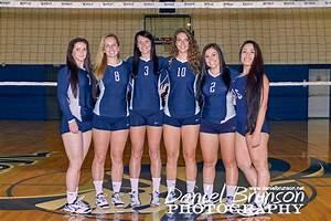 Daniel Brunson Photography   2015-2016 Women's Volleyball ...