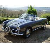 1000  Images About Giulietta Spider On Pinterest Alfa