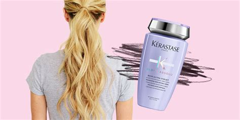 22 Best Purple Shampoos For Blonde Hair