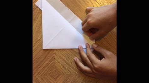 How To Make A Paper Boat And Hat by How To Make A Paper Boat And Hat