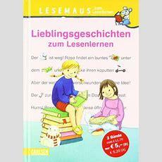 Lesemaus Zum Lesenlernen Sammelbände, Band 8