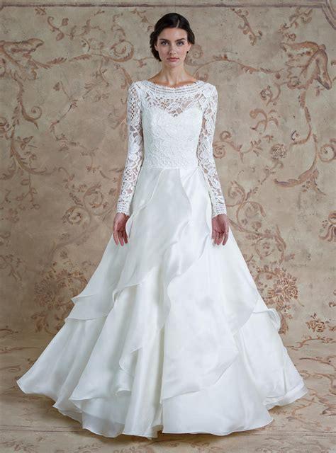 Wedding Dress Fall Dresscab